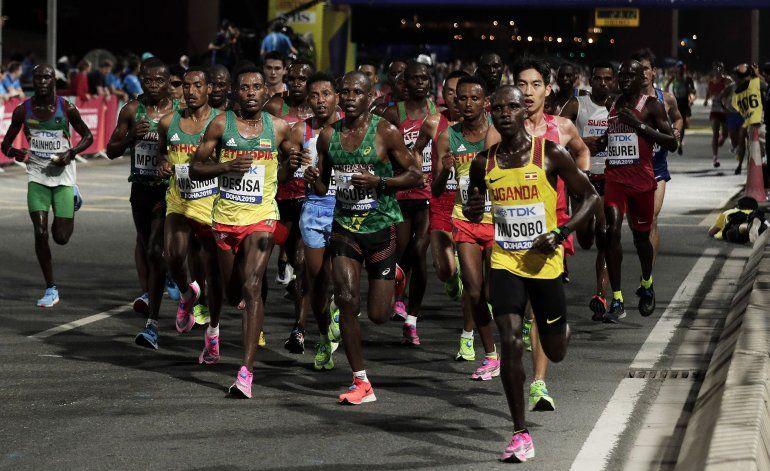 Tokio capitula: maratones se van al norte en Sapporo