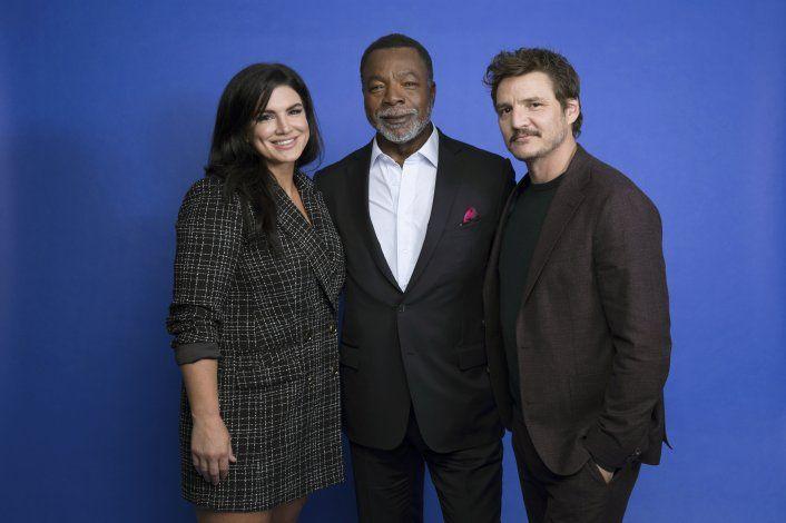 Mandalorian, una nueva esperanza para Star Wars en Disney+
