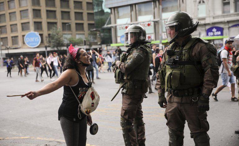 Chile da marcha atrás a rebaja de impuestos a los más ricos