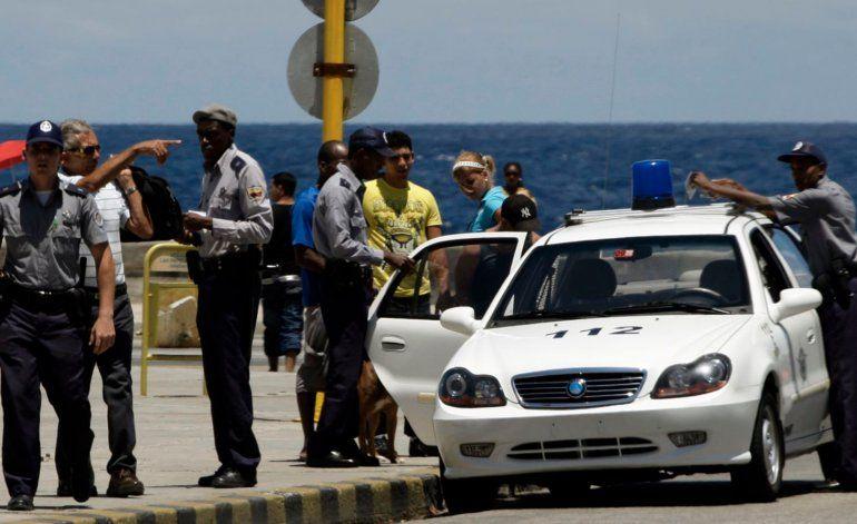 Octubre negro en Cuba con 8 nuevos prisioneros de conciencia: Cuban Prisoners Defenders
