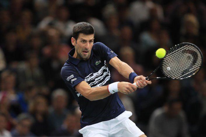 Djokovic y Nadal ganan; se enfilan a final en París