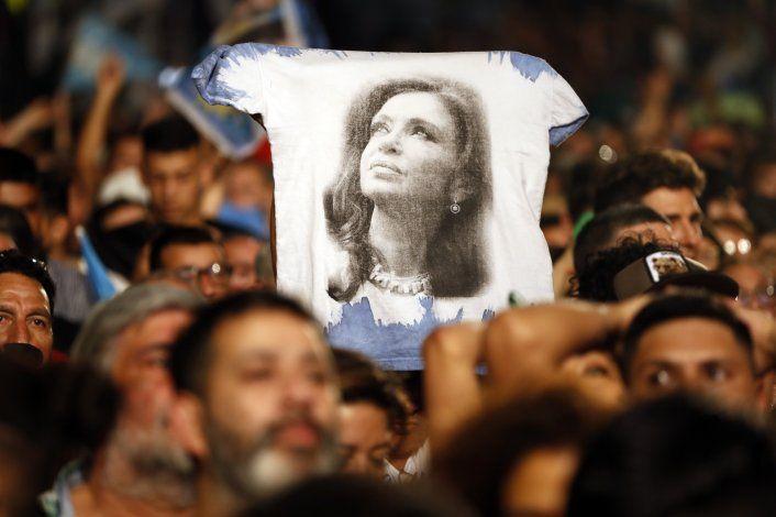 Presidente electo de Argentina alista política exterior