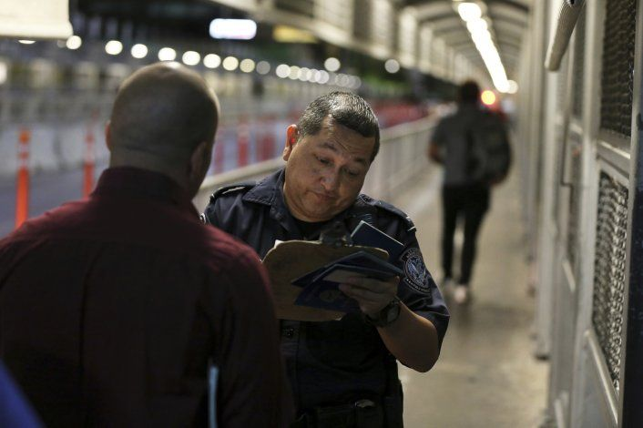 EEUU prorroga TPS a migrantes de 3 países de Centroamérica