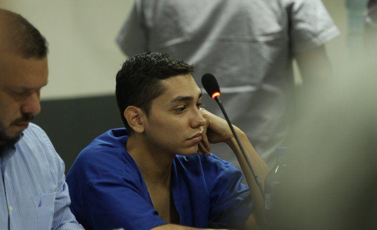 Nicaragua halla culpable a joven que mató a estudiante en NY