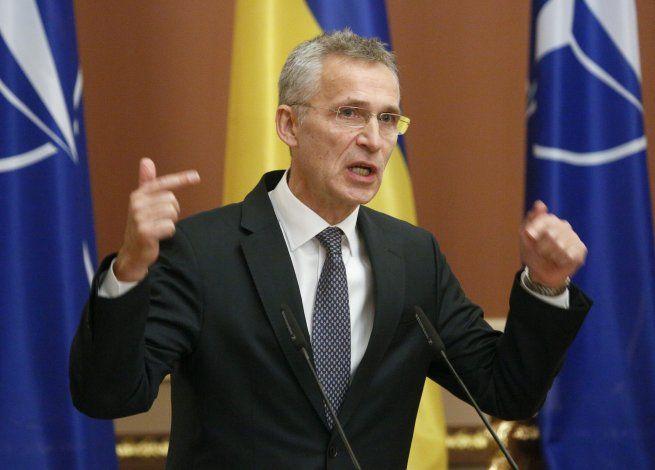 OTAN: El combate contra el Estado Islámico no ha terminado