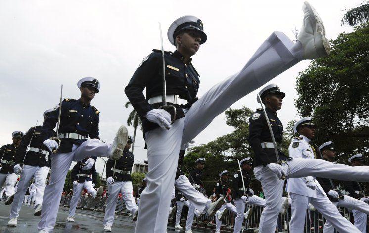 Panamá celebra 116 años de separarse de Colombia