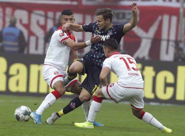 Nuevo técnico para Bayern; Schalke remonta ante Augsburgo