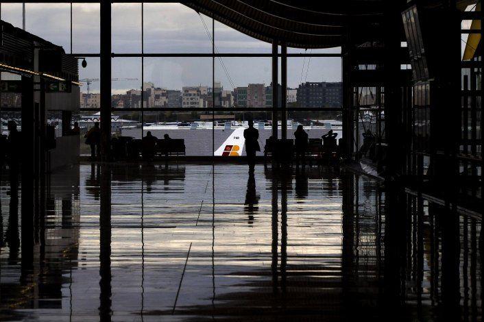 La gran aerolínea IAG compra la firma española Air Europa