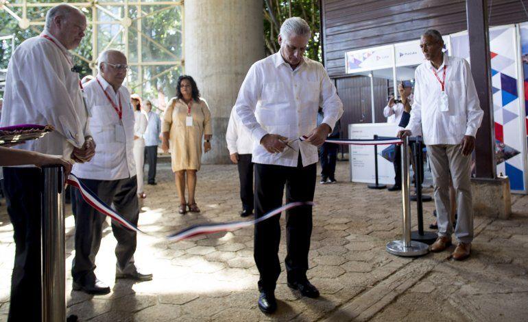 Cuba promete proteger a empresas contra medidas de EEUU