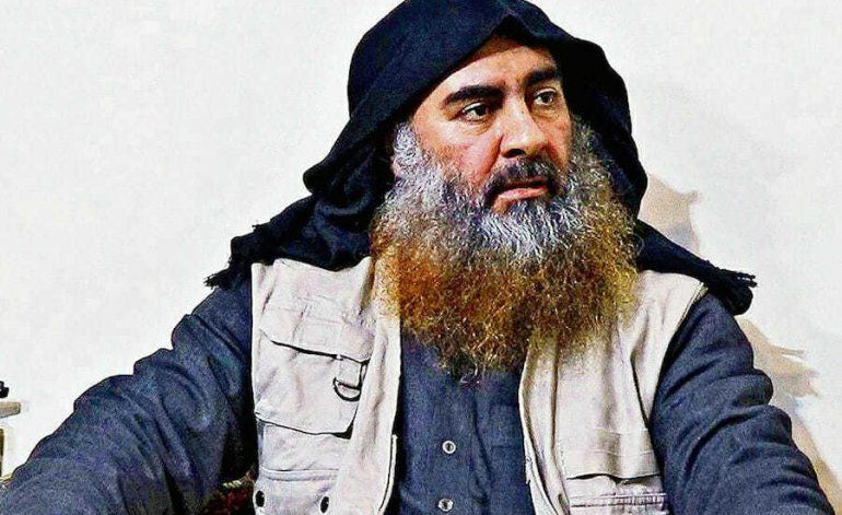 Turquía anuncia captura de hermana de líder de EI asesinado