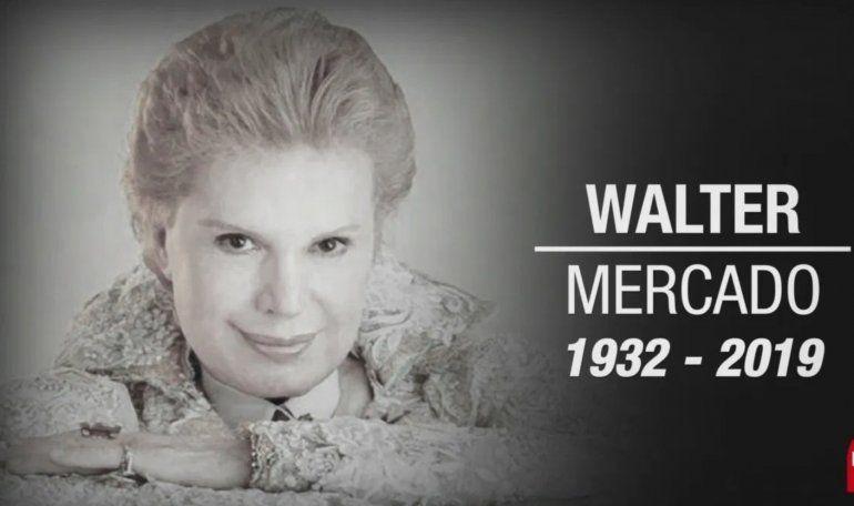 El fallecimiento de Walter Mercado ha impactado a muchos latinos en todo el mundo