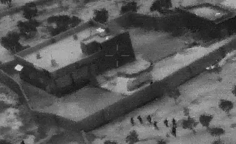 Últimos días de al-Baghdadi marcados por el miedo