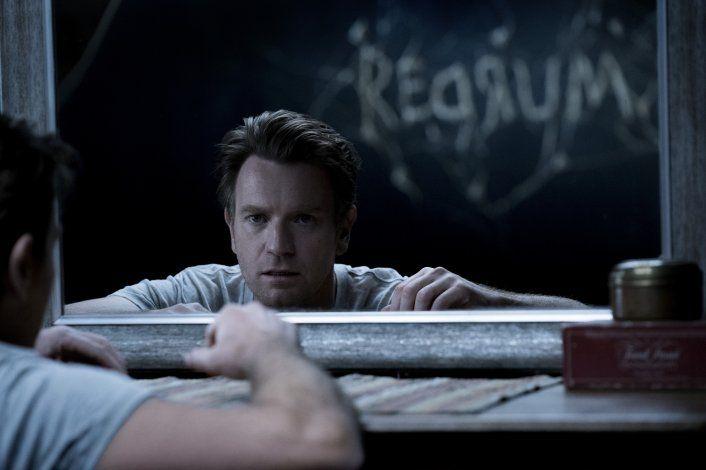 """Con """"Doctor Sleep"""", cineasta resuelve riña por """"The Shining"""""""