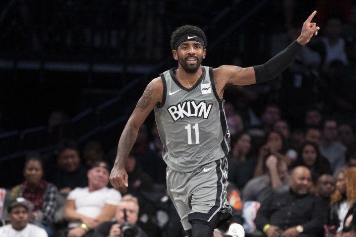 Aún con nuevo equipo, los Nets están igual que hace un año