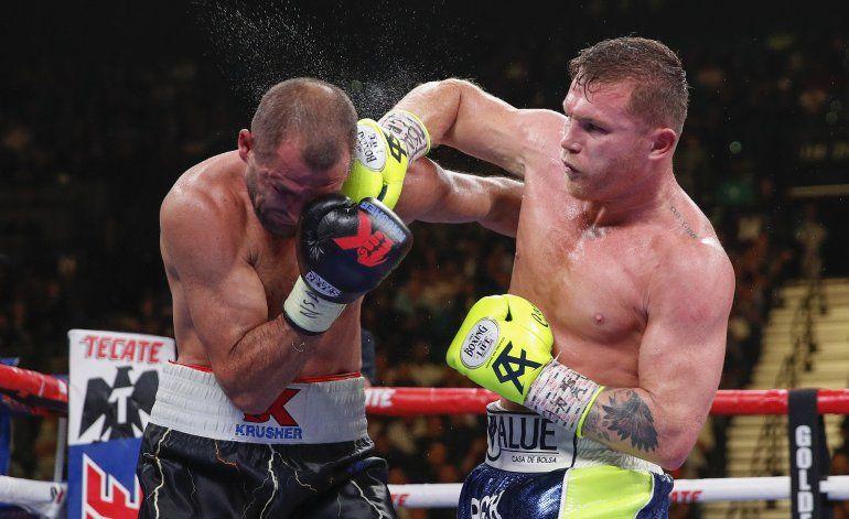 Columna: El boxeo queda en segundo plano con la UFC
