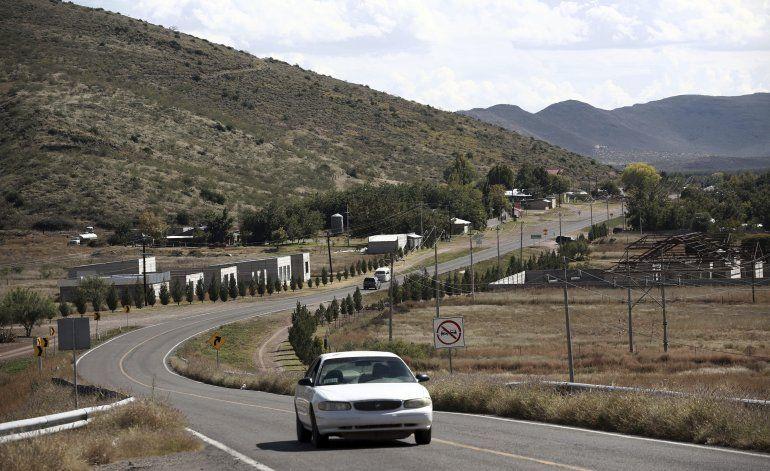 Asesinados en México pertenecían a escisión de los mormones