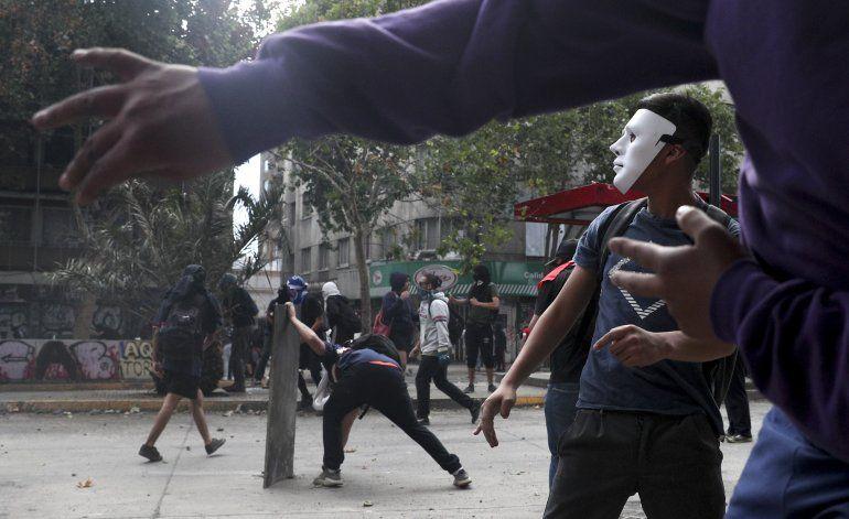 Final de Libertadores se muda de Santiago a Lima