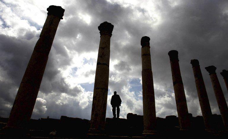 Apuñalan a turistas en Jordania, entre ellos tres mexicanos