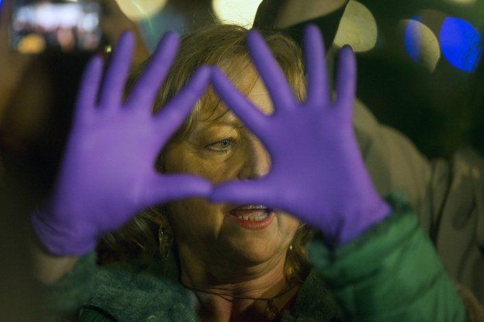 Fiscalía de Barcelona apelará sentencia en caso de violación