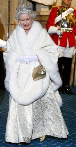 Buckingham: nuevas prendas de la reina no incluirán piel