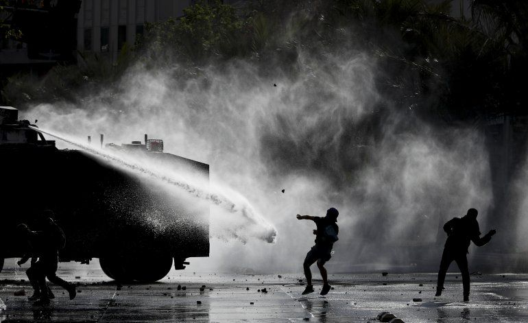 Chile: Piñera envía proyecto para aumentar el salario mínimo