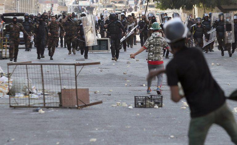 FIFA: Irak es inseguro para partidos de eliminatorias