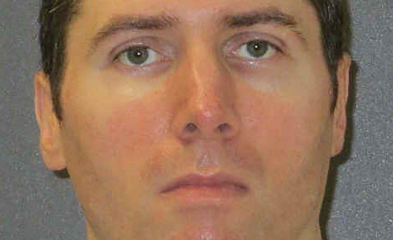 Texas: Supremacista blanco condenado en 2002 será ejecutado