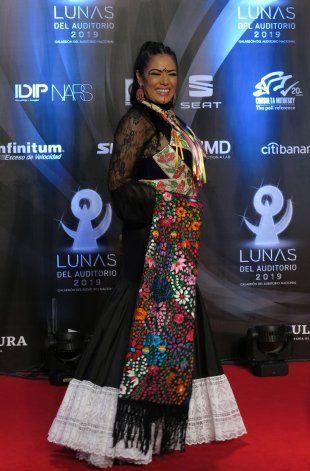 Lila Downs abre las puertas de Oaxaca en un documental