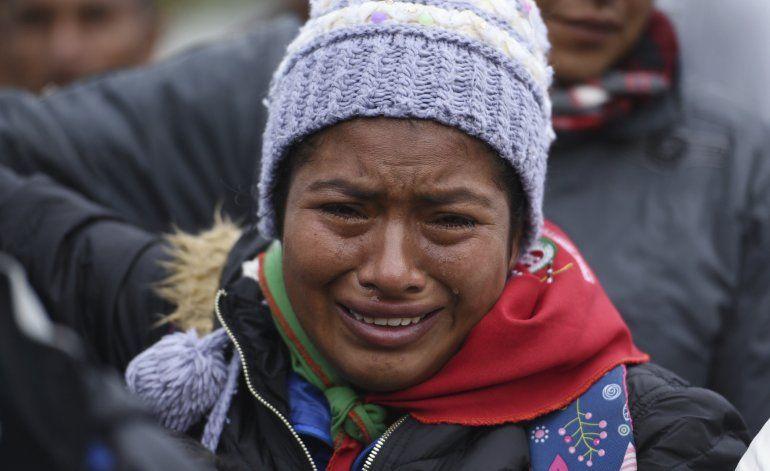 OEA: Violencia contra indígenas desafía paz en Colombia