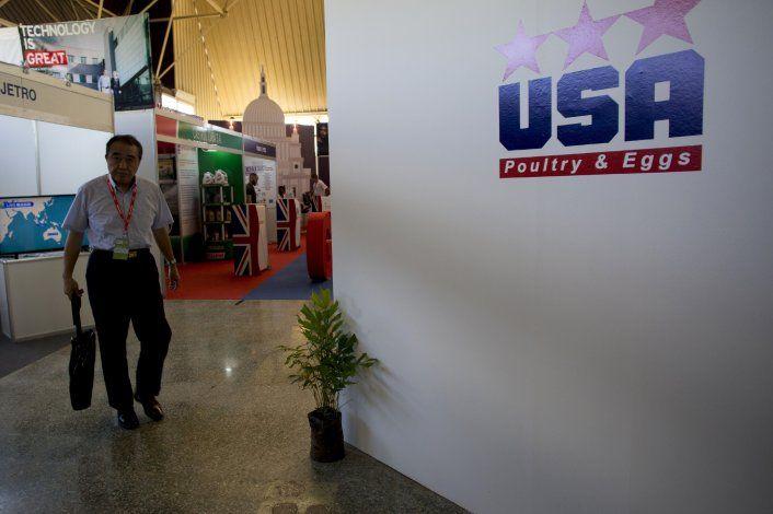 Baja presencia de negocios de EEUU en feria cubana