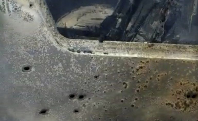 LO ÚLTIMO: México dice arrestado no involucrado en emboscada