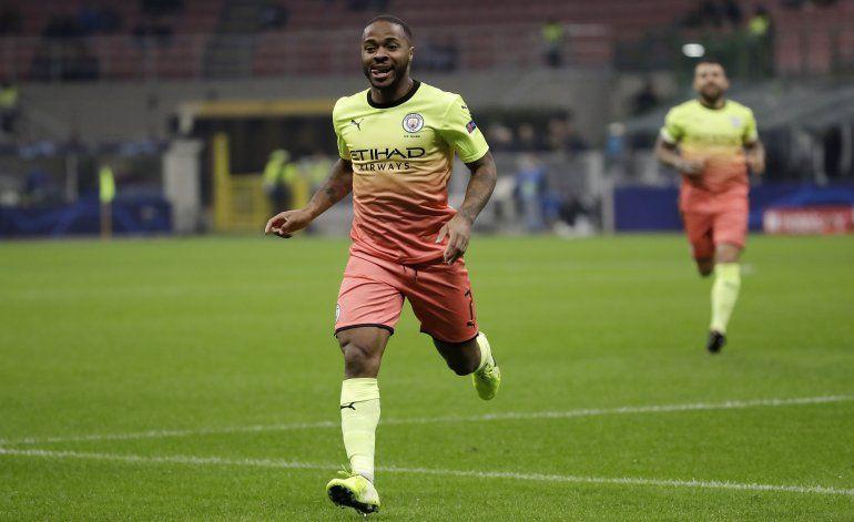 Rodrygo lidera goleada del Madrid; PSG y Juve se clasifican