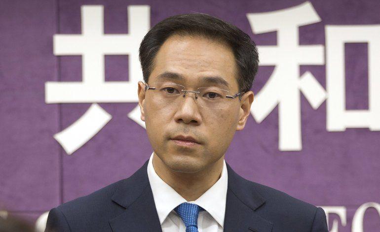 Beijing: China y EEUU levantarán las subidas de aranceles