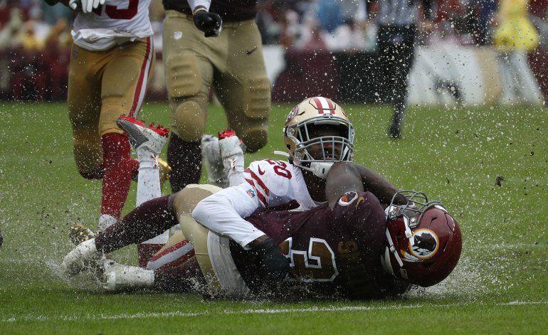 49ers buscan conservar invicto ante Wilson y Seahawks