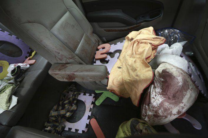 Masacre de Sonora refleja empeoramiento de guerra antidroga