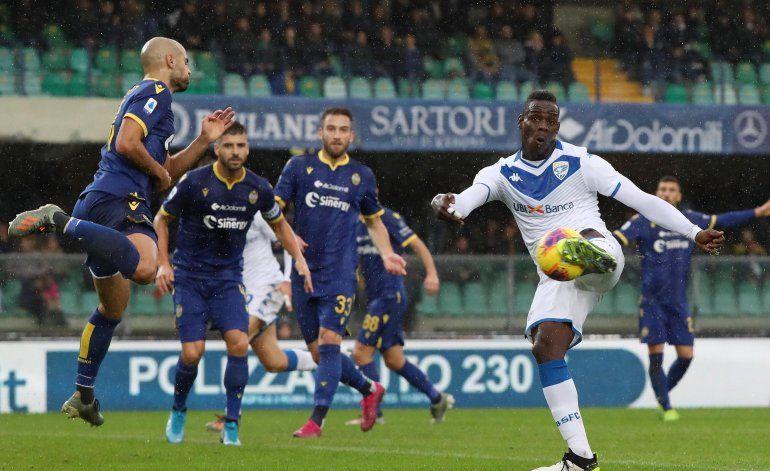 El problema es que soy italiano se lamenta Balotelli