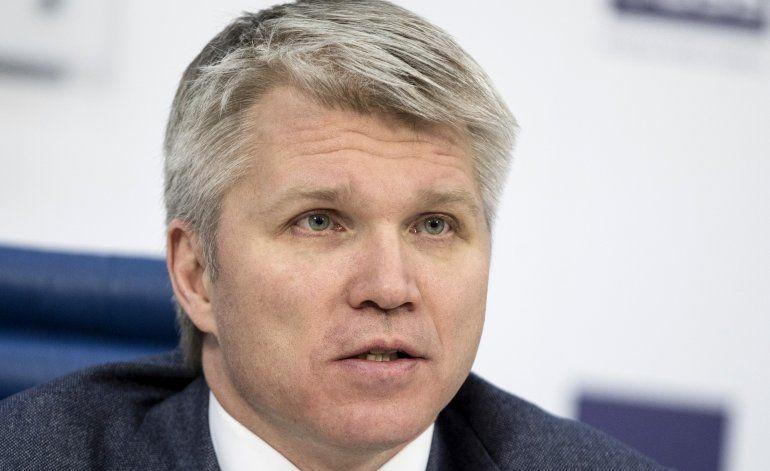 Rusia niega haber manipulado datos clave sobre dopaje