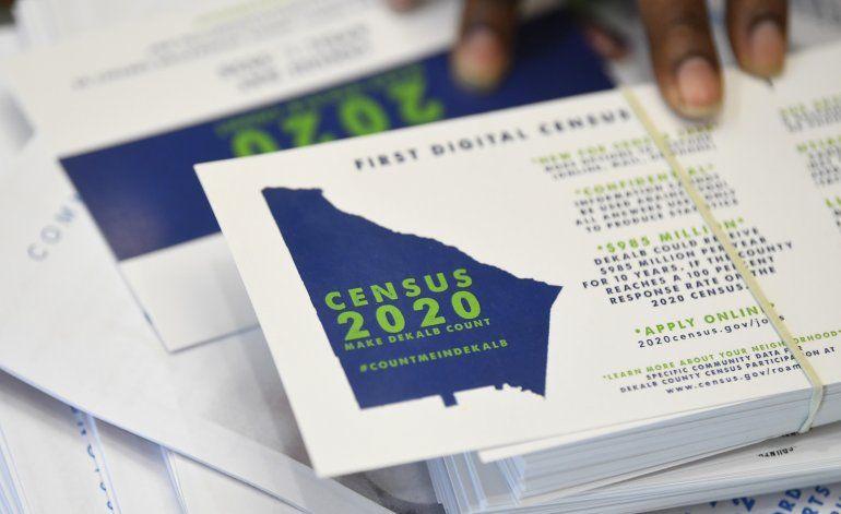 Oficina del Censo de EEUU aumentará salarios