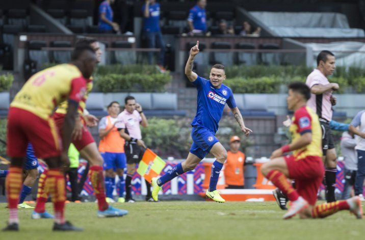 Cruz Azul se juega la vida ante Santos