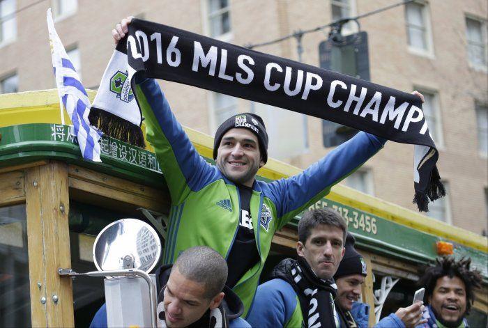 Seattle marca nuevos estándares en la MLS y recibe la final