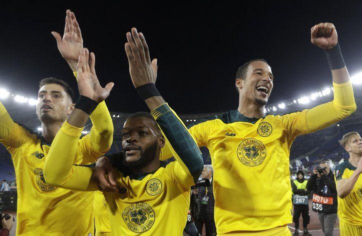 Liga Europa: United, Sevilla  y Celtic avanzan
