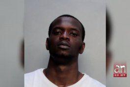 arrestan al hombre que tenia aterrorizado hialeah con al menos tres robos a punta de pistola en esa ciudad