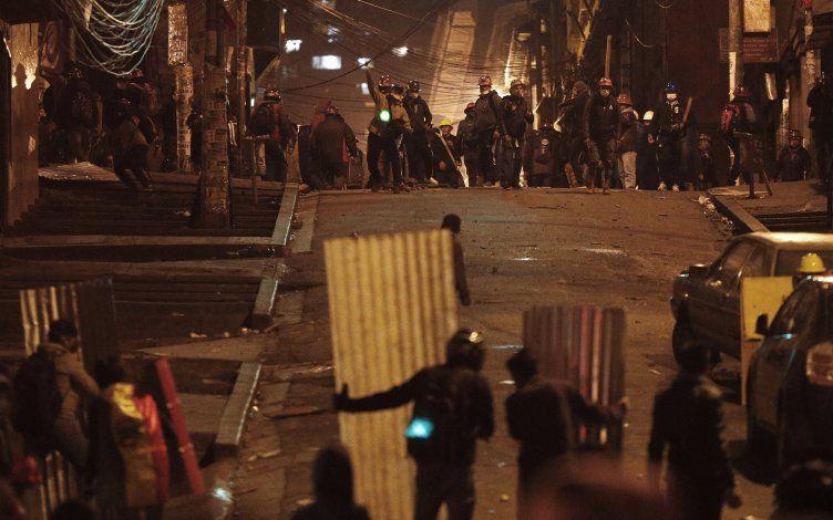 ONU en Bolivia pide diálogo tras muerte de manifestante