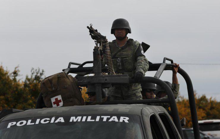 México: Residentes de La Mora sopesan si se quedan o se van
