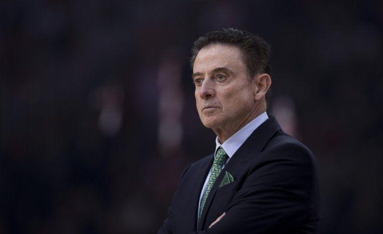Rick Pitino dirigirá a la selección griega de baloncesto