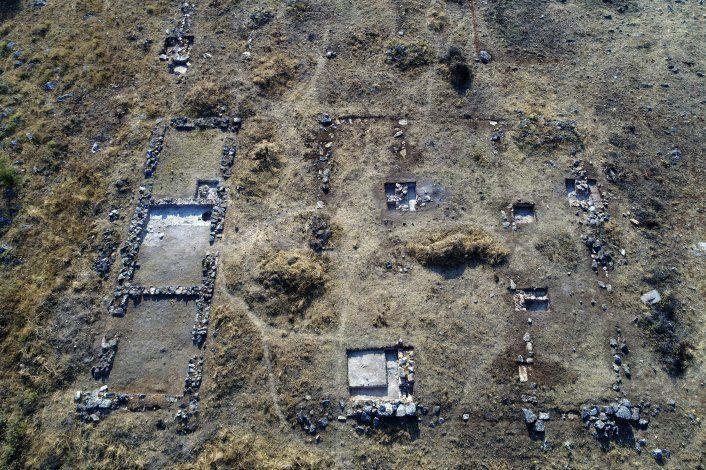 Misterio de antigua ciudadela griega a punto de ser resuelto
