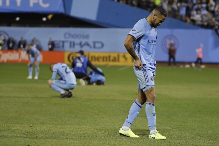 MLS: Torrent no sigue como técnico de New York City FC