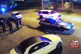 arrestan a dos personas por intento de robo y vandalismo en hialeah