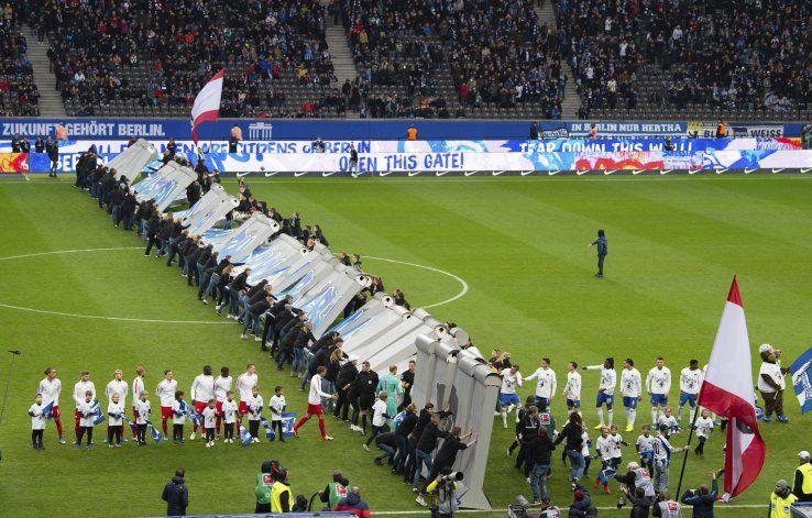 Bayern humilla 4-0 a Dortmund en el clásico