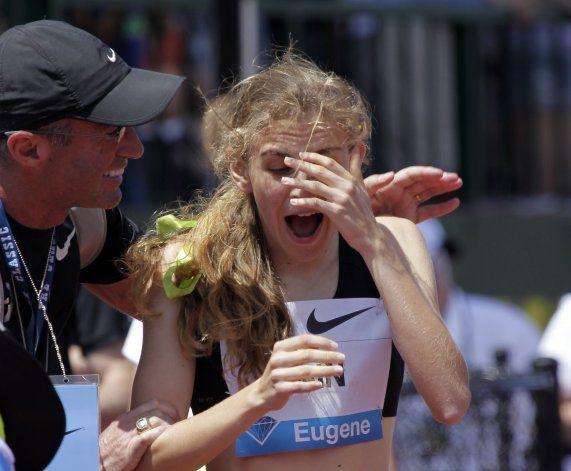 Acusación presentada por atleta anima a otras en EEUU